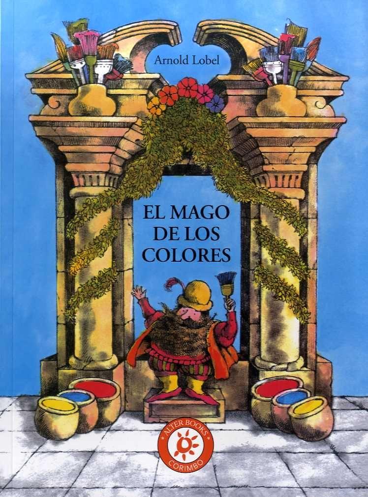 MAGO DE LOS COLORES EL