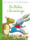 LLEBRE I LA TORTUGA LLETRA LLIGADA