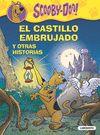 SCOOBY DOO EL CASTILLO EMBRUJADO Y OTRAS HISTORIAS