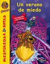 SCOOBY DOO14 UN VERANO DE MIEDO