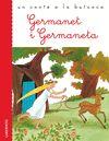 GERMANET I GERMANETA