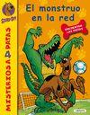 SCOOBY-DOO EL MONSTRUO EN LA RED
