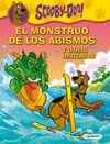 SCOOBY DOO EL MONSTRUO DE LOS ABISMOS Y OTRAS HISTORIAS TAPA DURA