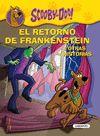 SCOOBY DOO RETORNO DE FRANKENSTEIN Y OTRAS HISTORIAS