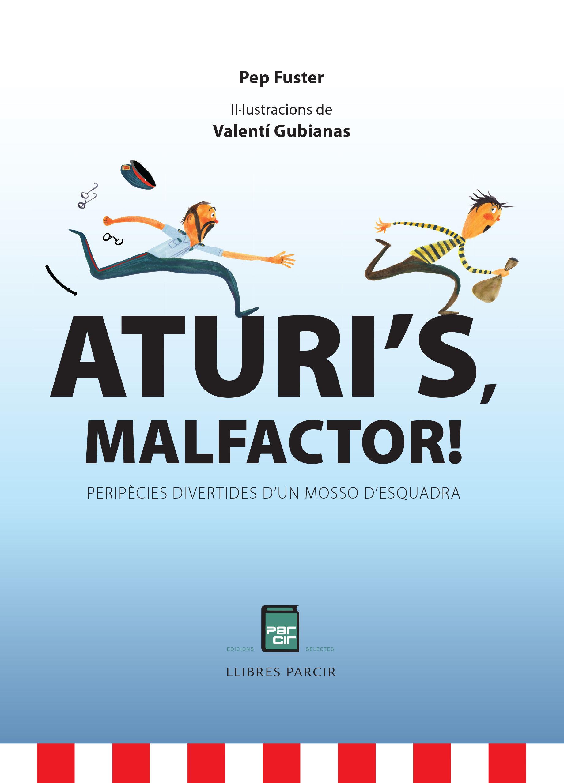 ATURI'S MALFACTOR!