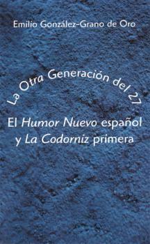 OTRA GENERACION DEL 27 LA