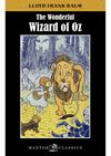 WONDERFUL WIZARD OF OZ THE