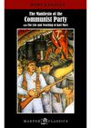 MANIFESTO OF THE COMMUNIST PARTY THE