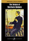 RETURN OF SHERLOCK HOLMES THE