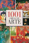 1001 OBRAS DE ARTE