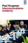 INTERNACIONALISMO MODERNO EL