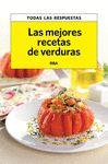MEJORES RECETAS DE VERDURAS LAS