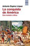 CONQUISTA DE AMÉRICA LA