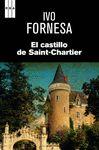CASTILLO DE SAINT CHARTIER EL
