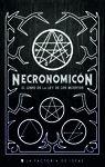 NECRONOMICON LIBRO LEY DE LOS MUERTOS