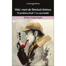 VIDA I MORT DE SHERLOCK HOLMES