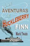 AVENTURAS DE HUCKLEBERRY FINN LAS