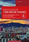 BARCELONA EN 1.000.000 DE PASSES