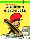 PATUFET QUADERN D ACTIVITATS EL