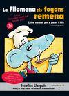 FILOMENA ELS FOGONS REMENA LA PREMIAT ALS GOURMAND AWARDS'07