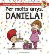 PER MOLTS ANYS DANIELA