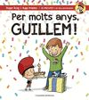 PER MOLTS ANYS GUILLEM