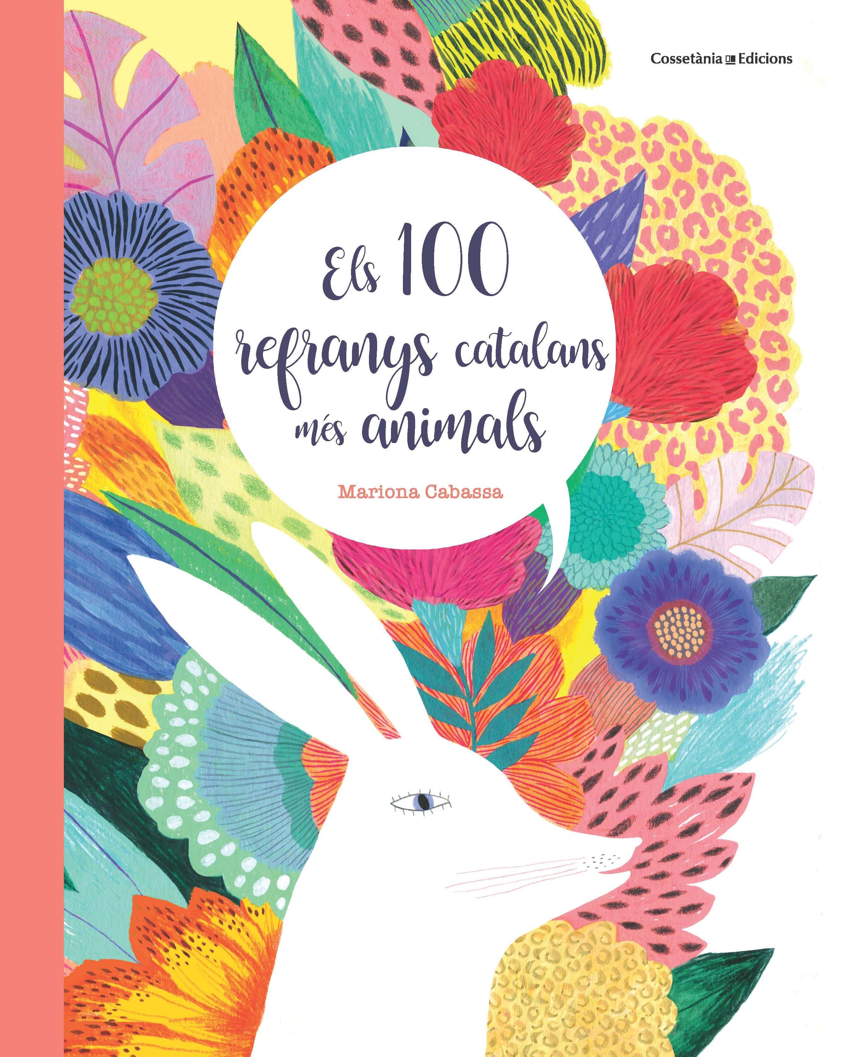 100 REFRANYS CATALANS MES ANIMALS ELS