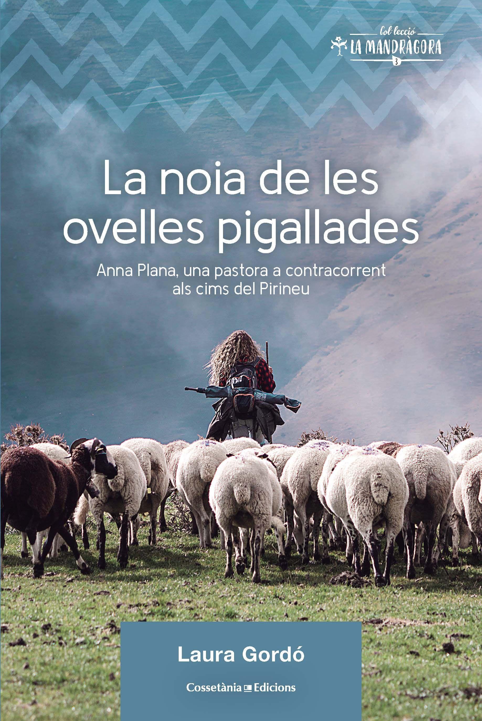NOIA DE LES OVELLES PIGALLADES LA