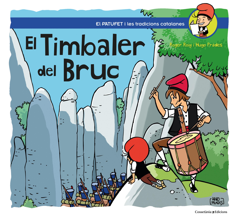 TIMBALER DEL BRUC EL