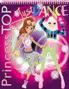 PRINCESS TOP JUST DANCE 01
