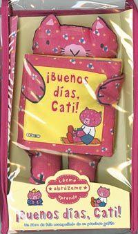 BUENOS DIAS CATI