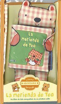 MERIENDA DE TEO LA