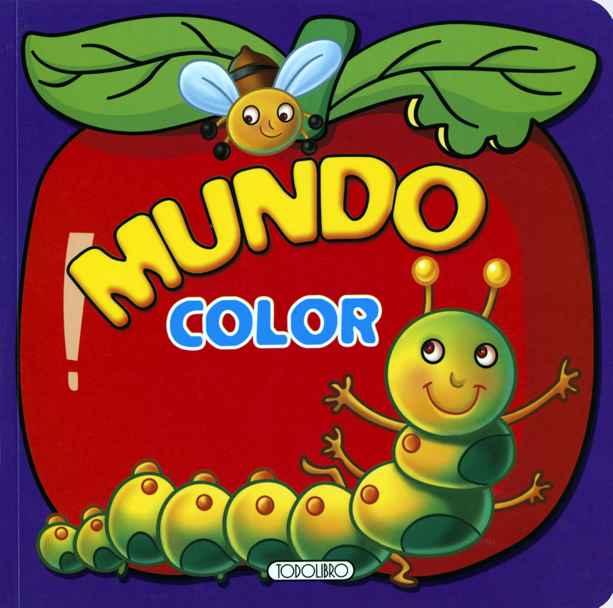MUNDO COLOR (VIOLETA)