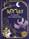 BAT PAT 01 EL TESORO DEL CEMENTERIO EDICION ESPECIAL