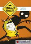 BATRACIO FROGGER 2 ANCAS FATALES