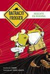 BATRACIO FROGGER 4 RESCATE EN RHANNA