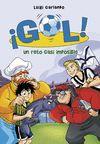GOL 37 UN RETO CASI IMPOSIBLE