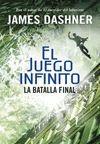 JUEGO INFINITO 3 LA BATALLA FINAL EL