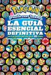 POKEMON LA GUIA ESENCIAL DEFINITIVA