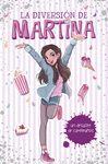 DIVERSION DE MARTINA 1 LA