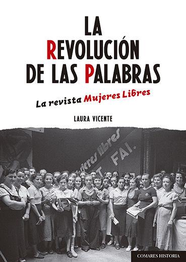 REVOLUCION DE LAS PALABRAS LA