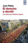 DERECHO A DECIDIR EL