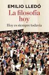 FILOSOFIA DE HOY