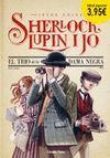 SHERLOCK LUPIN I JO 1 TRIO DE LA DAMA NEGRA