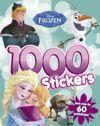 FROZEN 1.000 STICKERS