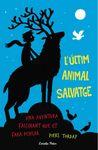 ULTIM ANIMAL SALVATGE L'