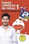 FRASES CELEBRES DE NIÑOS EL HORMIGUERO