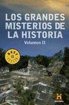GRANDES MISTERIOS DE LA HISTORIA VOLUMEN II LOS