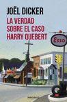 VERDAD SOBRE EL CASO HARRY