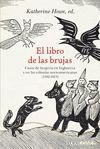 LIBRO DE LAS BRUJAS EL